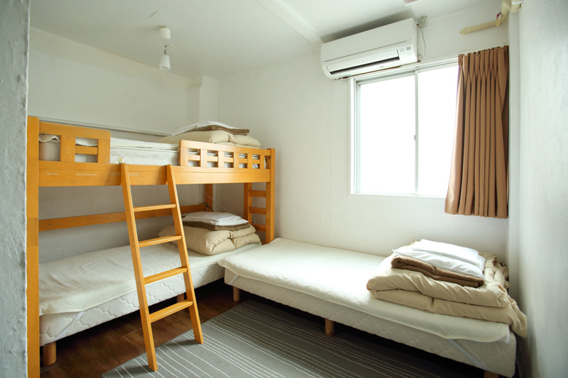 Female Only Dormitory